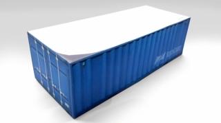 Plėšomi lapeliai - konteineriai